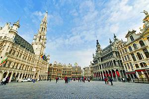 14 Top-Rated Tourist Attractions & Things to Do in Brussels