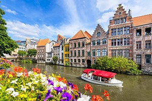 Belgium in Pictures: 15 Beautiful Places to Photograph