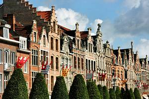10 Top-Rated Tourist Attractions in Leuven