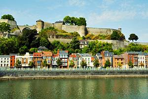 14 Top-Rated Tourist Attractions in Namur