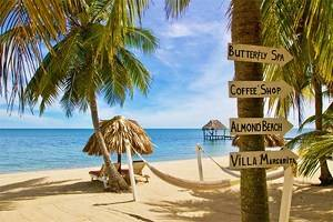 14 Top-Rated Beach Resorts in Belize