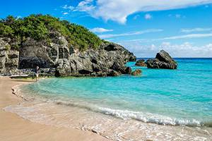 15 Top-Rated Tourist Attractions in Bermuda