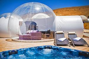 12 Best Bubble Hotels