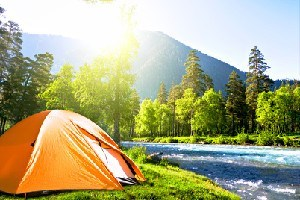 12 Best Camping Tents