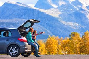 14 Best Cars for Road Trips