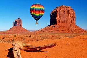17 Best Hot Air Balloon Rides in the World