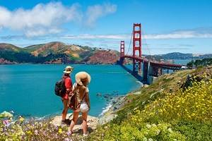 12 Best Vacation Spots for Couples in the US