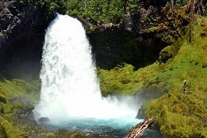 15 Top-Rated Waterfalls in Oregon