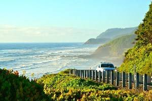 10 Top-Rated West Coast USA Road Trips