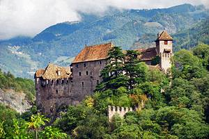 8 Top Tourist Attractions in Bolzano & Easy Day Trips