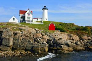 10 Top-Rated Day Trips from Boston
