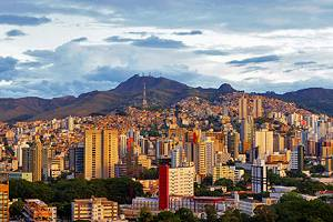 10 Top Tourist Attractions in Belo Horizonte & Easy Day Trips