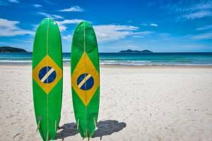 11 Top-Rated Beaches in Brazil