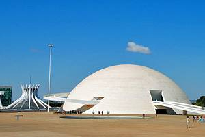 10 Top-Rated Tourist Attractions in Brasília