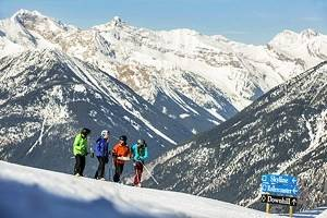 13 Top-Rated Ski Resorts in British Columbia