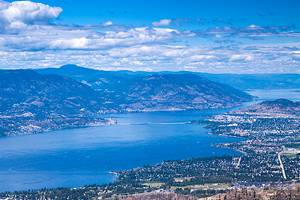 Where to Stay in Kelowna: Best Areas & Hotels