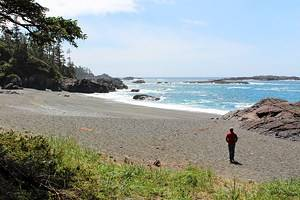 7 Top-Rated Campgrounds in Tofino, BC