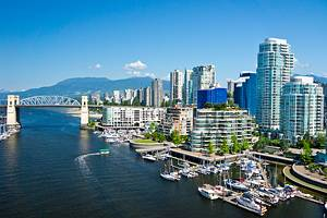 Where to Stay in Vancouver: Best Areas & Hotels, 2018