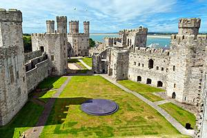 8 Top-Rated Tourist Attractions in North Wales