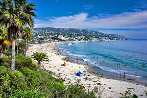 12 Top-Rated Beaches in California