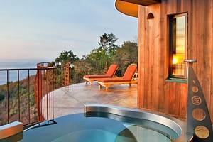 15 Top-Rated Hotels in Big Sur, CA