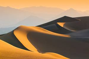 Exploring Death Valley: A Visitor's Guide