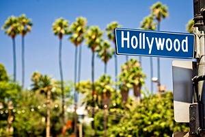 Image result for hollywood los angeles
