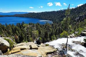 8 Top-Rated Hiking Trails near South Lake Tahoe