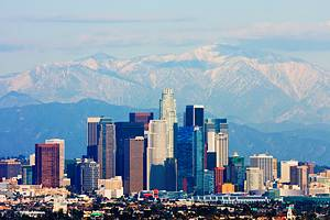 18 Top-Rated Tourist Attractions in Los Angeles
