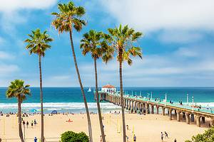 11 Top-Rated Beaches in the Los Angeles Area