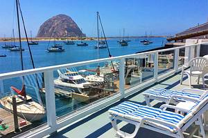 17 Top-Rated Hotels in Morro Bay, CA