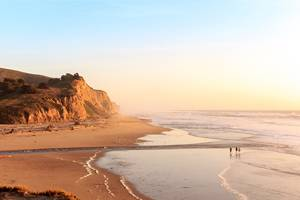 11 Top-Rated Beaches in Northern California
