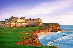 13 Top-Rated Resorts in Northern California