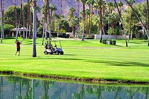Tourist attractions in Palm Springs, California