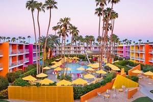 11 Pet-Friendly Hotels in Palm Springs, CA