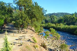 12 Top-Rated Campgrounds near Sacramento, CA