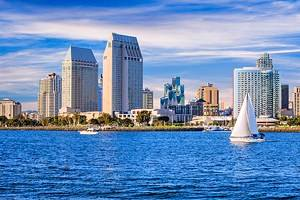 Best Time to Visit San Diego, CA