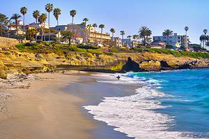 12 Top-Rated Beaches in the San Diego Area