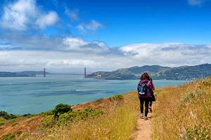 13 Top-Rated Hiking Trails near San Francisco, CA