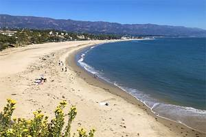 11 Best Beaches in Santa Barbara, CA