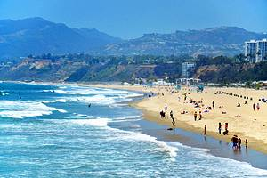 11 Top-Rated Tourist Attractions in California