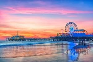 12 Top-Rated Attractions Things to Do in Santa Monica, CA