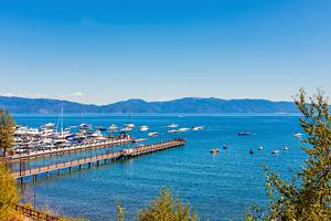 11 Top-Rated Things to Do in Tahoe City, CA