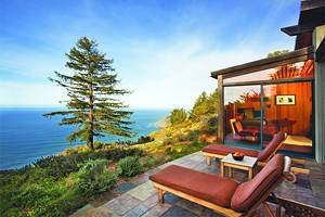 16 Top-Rated Resorts in California