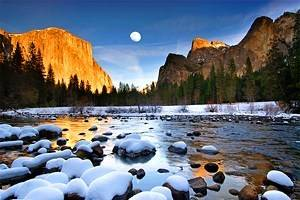 Best Time to Visit Yosemite National Park, CA