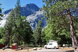 10 Best Campgrounds at Yosemite National Park