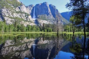 12 Top Attractions & Things to Do in Yosemite National Park