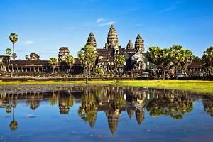 12 Top-Rated Places to Visit in Cambodia