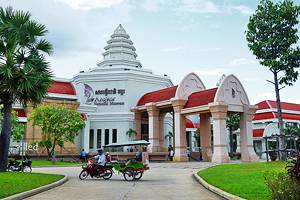 7 Top-Rated Tourist Attractions in Siem Reap