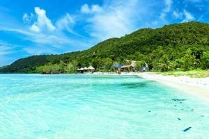 14 Top-Rated Beaches in Cambodia